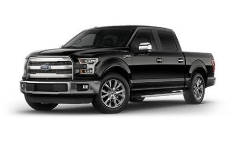 2017 Ford F-150 for sale at USA Auto Inc in Mesa AZ