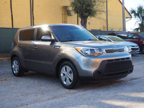 2016 Kia Soul for sale at Winter Park Auto Mall in Orlando FL
