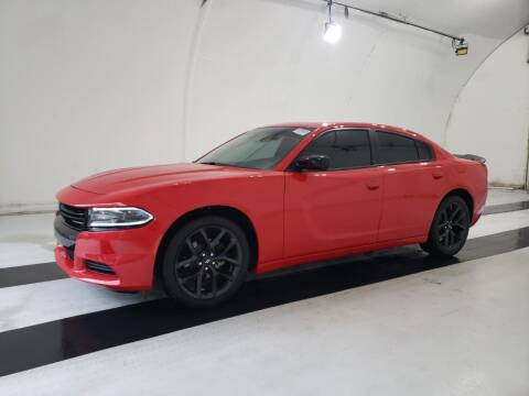 2019 Dodge Charger for sale at Cj king of car loans/JJ's Best Auto Sales in Troy MI
