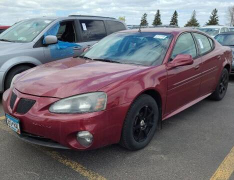 2005 Pontiac Grand Prix for sale at Green Light Auto in Sioux Falls SD