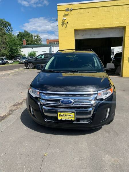 2011 Ford Edge for sale at Hartford Auto Center in Hartford CT