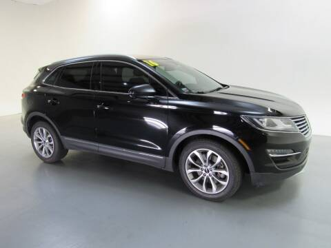 2016 Lincoln MKC for sale at Salinausedcars.com in Salina KS