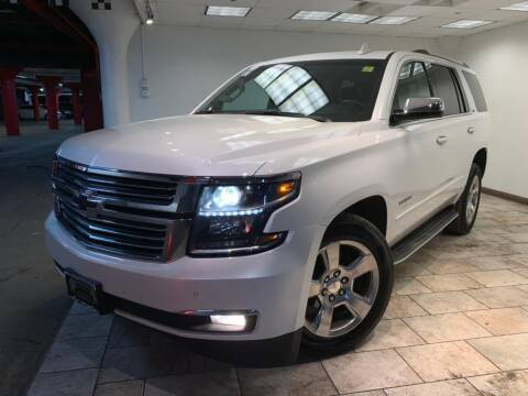 2016 Chevrolet Tahoe for sale at EUROPEAN AUTO EXPO in Lodi NJ