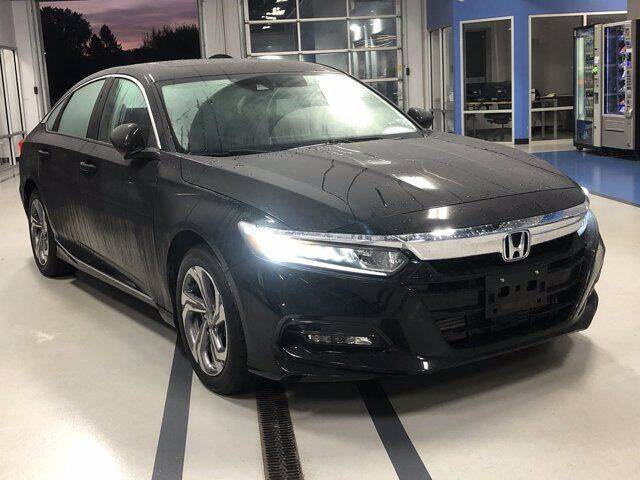 2020 Honda Accord for sale at Simply Better Auto in Troy NY