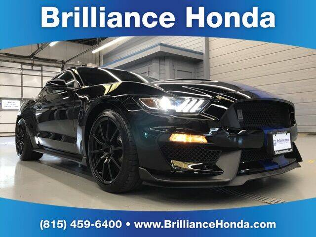 2017 Ford Mustang for sale in Crystal Lake, IL