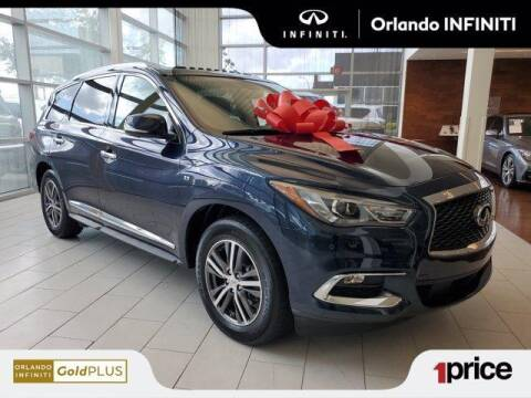 2018 Infiniti QX60 for sale at Orlando Infiniti in Orlando FL