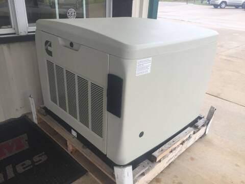 2021 Onan Standby Generators 20kw for sale at Custom Auto Sales - MISCELLANEOUS in Longview TX