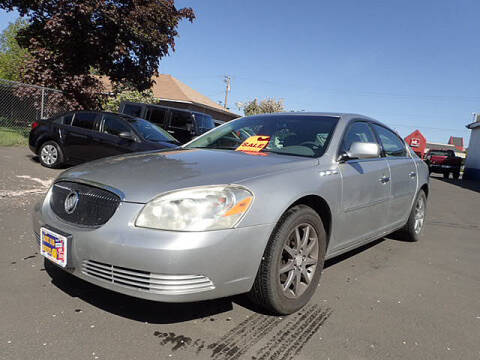 2007 Buick Lucerne for sale at Tommy's 9th Street Auto Sales in Walla Walla WA