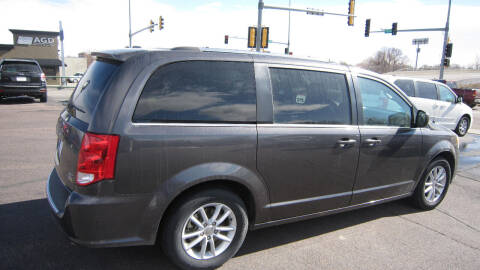 2019 Dodge Grand Caravan for sale at Auto Shoppe in Mitchell SD