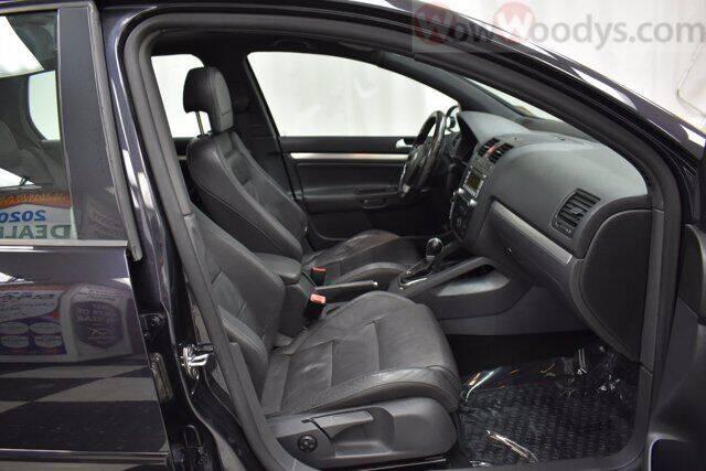 2008 Volkswagen GTI  - Chillicothe MO