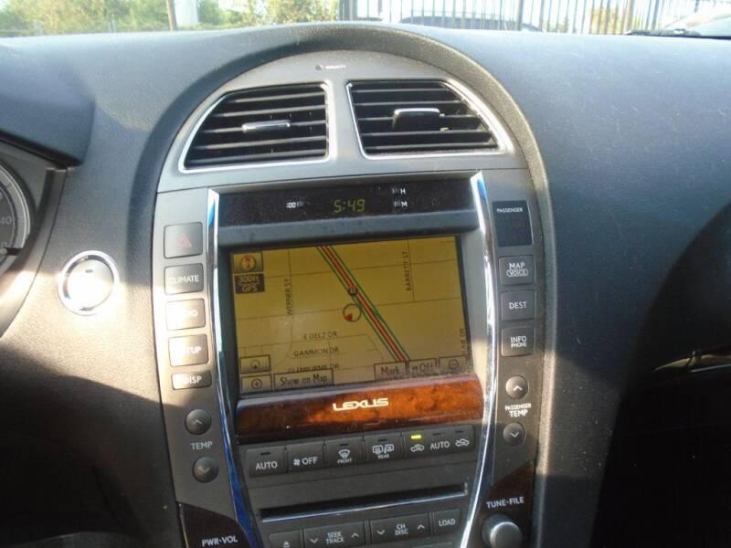 2010 Lexus ES 350 4dr Sedan - Houston TX