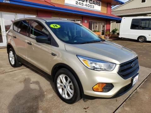 2018 Ford Escape for sale at Ohana Motors in Lihue HI