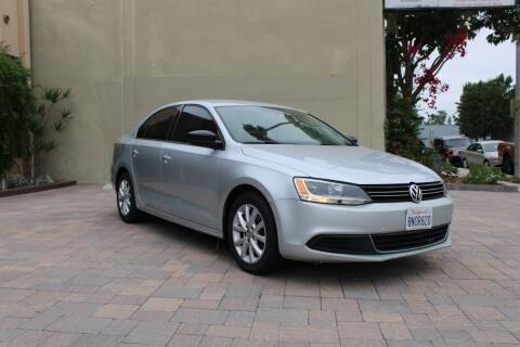 2015 Volkswagen Jetta for sale at Newport Motor Cars llc in Costa Mesa CA