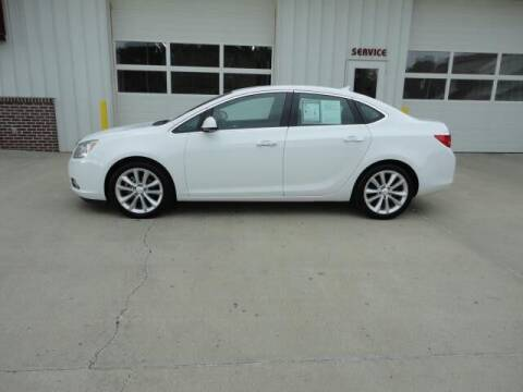 2012 Buick Verano for sale at Quality Motors Inc in Vermillion SD
