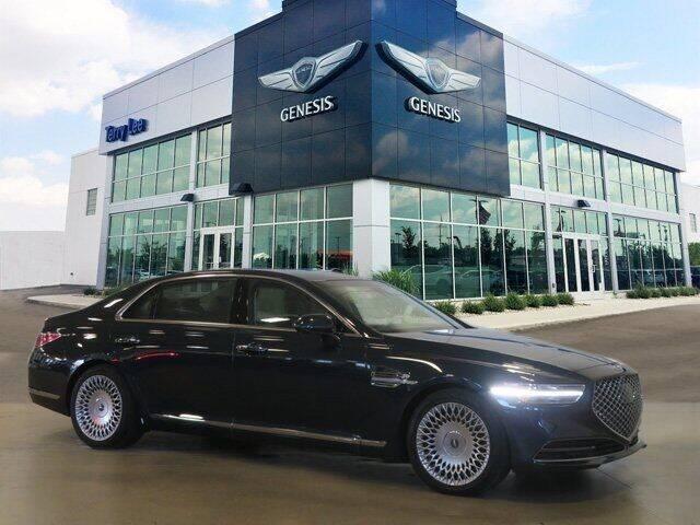 2022 Genesis G90 for sale in Noblesville, IN