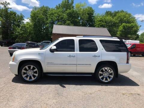 2010 GMC Yukon for sale at Super Cars Direct in Kernersville NC