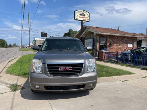 2009 GMC Yukon XL for sale at All Starz Auto Center Inc in Redford MI