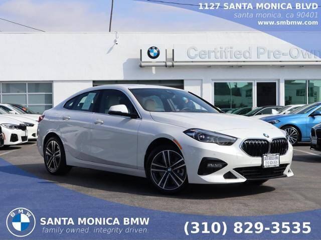 Used Bmw 2 Series For Sale In Norway Me Carsforsale Com