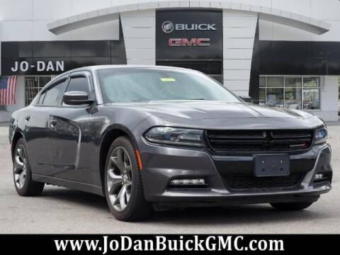 2016 Dodge Charger for sale at Jo-Dan Motors - Buick GMC in Moosic PA