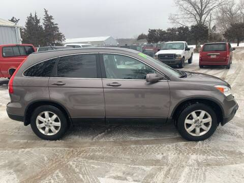 2009 Honda CR-V for sale at Iowa Auto Sales, Inc in Sioux City IA