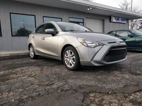2016 Scion iA for sale at The Car Cove, LLC in Muncie IN