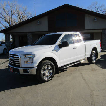2016 Ford F-150 for sale at PRIME RATE MOTORS in Sheridan WY