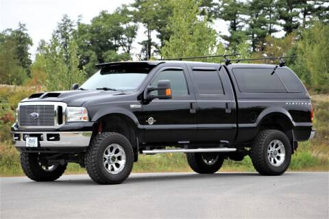 2002 Ford F-350 Super Duty for sale at Miers Motorsports in Hampstead NH