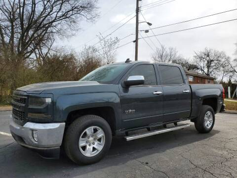 2018 Chevrolet Silverado 1500 for sale at Tennessee Imports Inc in Nashville TN
