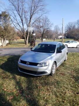 2013 Volkswagen Jetta for sale at Alpine Auto Sales in Carlisle PA