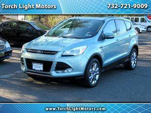 2013 Ford Escape for sale at Torch Light Motors in Parlin NJ