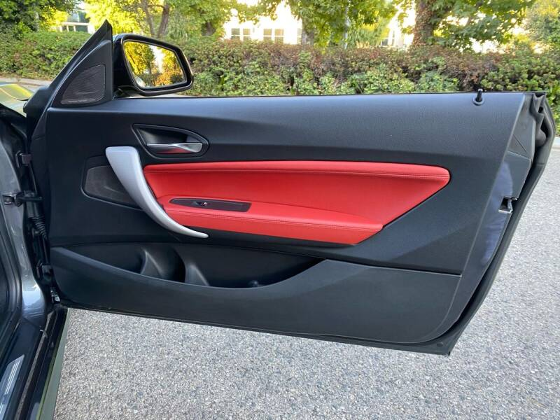 2016 BMW 2 Series M235i 2dr Coupe - Van Nuys CA