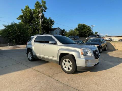 2016 GMC Terrain for sale at Southwest Sports & Imports in Oklahoma City OK