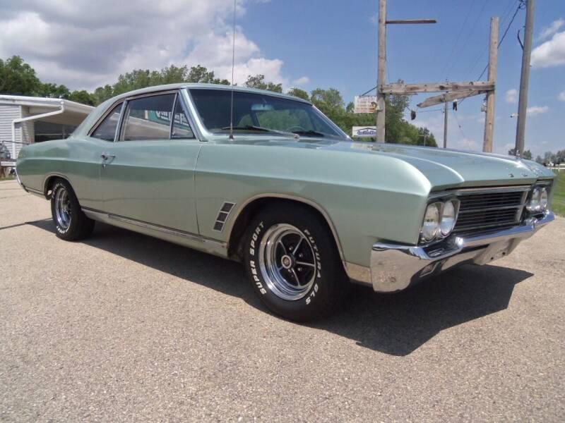 1966 Buick Skylark for sale in Jefferson, WI