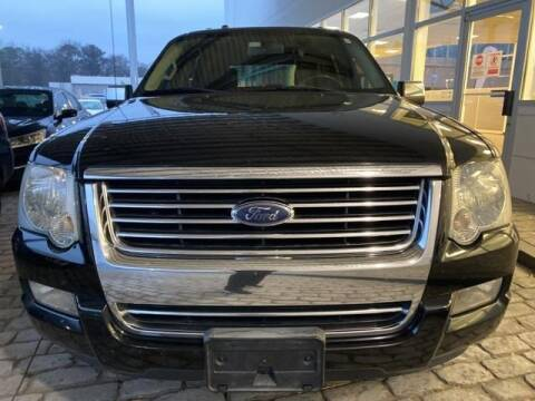 2006 Ford Explorer for sale at CU Carfinders in Norcross GA