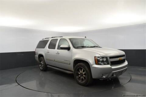 2013 Chevrolet Suburban for sale at Tim Short Auto Mall in Corbin KY