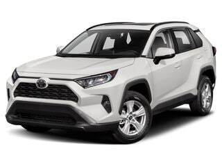2020 Toyota RAV4 for sale in Bradford, PA