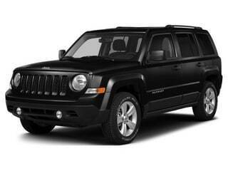 2015 Jeep Patriot for sale at Jensen's Dealerships in Sioux City IA