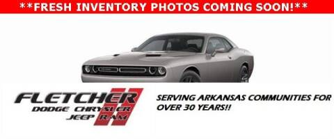 2021 Dodge Challenger for sale at The Car Guy powered by Landers CDJR in Little Rock AR