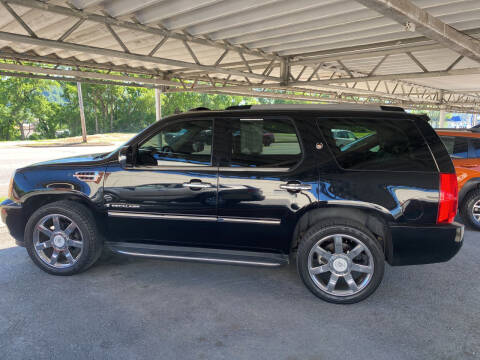 2009 Cadillac Escalade for sale at Lewis Used Cars in Elizabethton TN