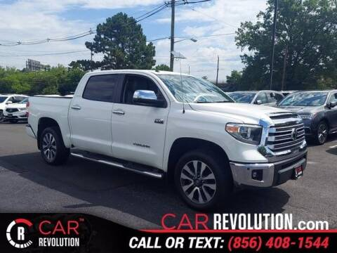 2018 Toyota Tundra for sale at Car Revolution in Maple Shade NJ