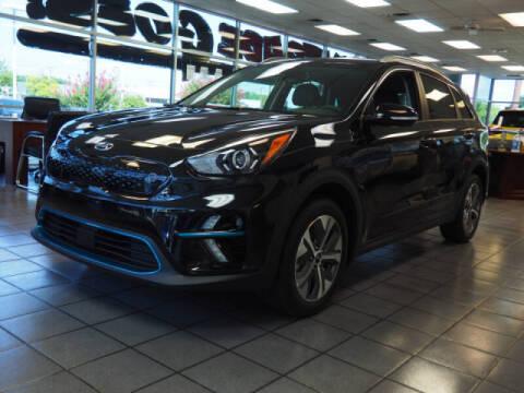 2020 Kia Niro EV for sale at Southern Auto Solutions - Georgia Car Finder - Southern Auto Solutions - Kia Atlanta South in Marietta GA