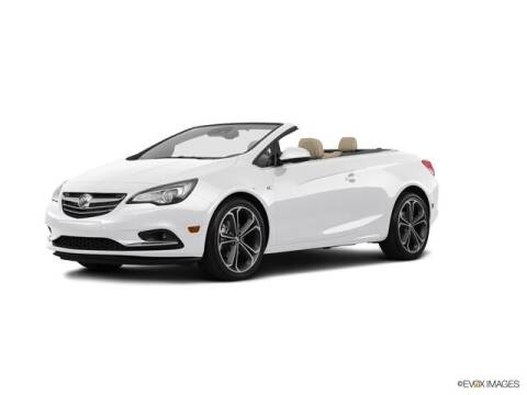 2016 Buick Cascada for sale at Meyer Motors in Plymouth WI