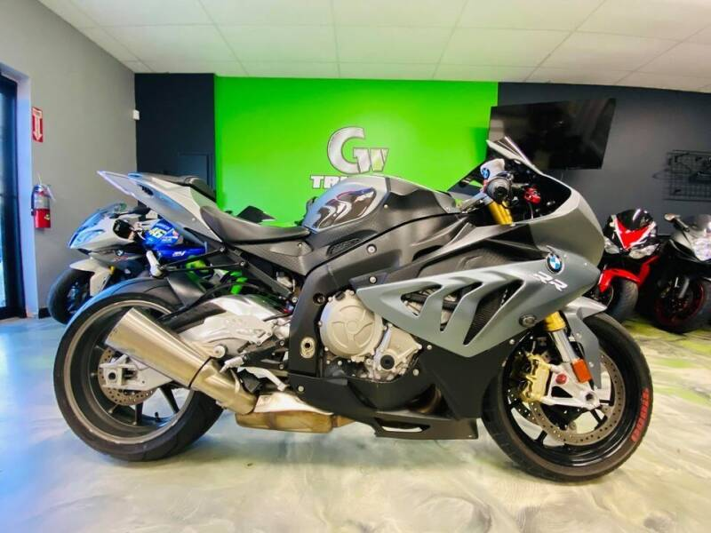 2013 BMW S1000rr Premium Pack for sale at Greenway Auto Sales in Jacksonville FL