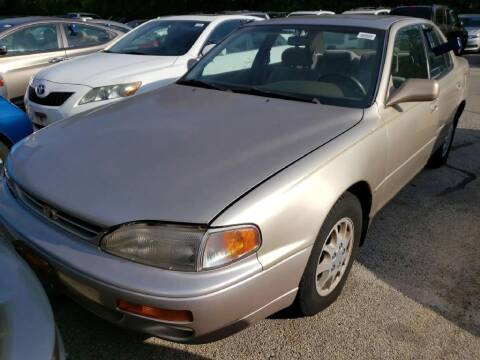 1996 Toyota Camry for sale at Glory Auto Sales LTD in Reynoldsburg OH
