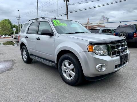 2009 Ford Escape for sale at United Auto Service in Leominster MA