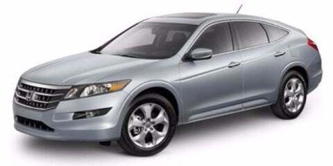 2011 Honda Accord Crosstour for sale at 495 Chrysler Jeep Dodge Ram in Lowell MA