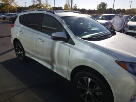 2015 Toyota RAV4 for sale at Southern Auto Solutions - Georgia Car Finder - Southern Auto Solutions - Lou Sobh Kia in Marietta GA