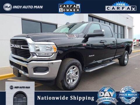 2020 RAM Ram Pickup 2500 for sale at INDY AUTO MAN in Indianapolis IN