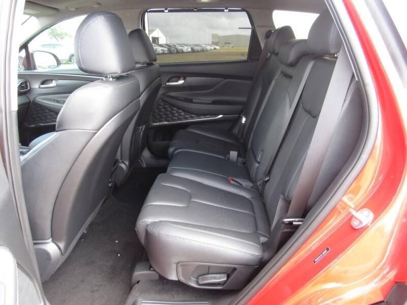 2020 Hyundai Santa Fe SEL 2.0T 4dr Crossover - Houston TX
