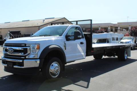 2020 Ford F-550 Super Duty for sale at CA Lease Returns in Livermore CA